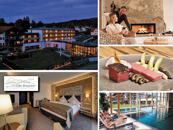 Urlaub im Hotel Eibl-Brunner Gewinnspiel
