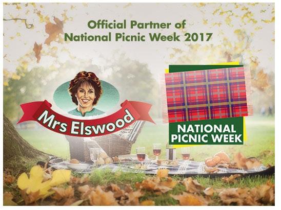 National picnic Week sweepstakes