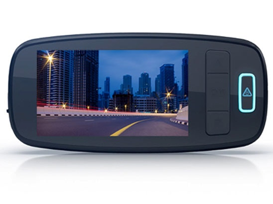 a Philips Dash Cam sweepstakes