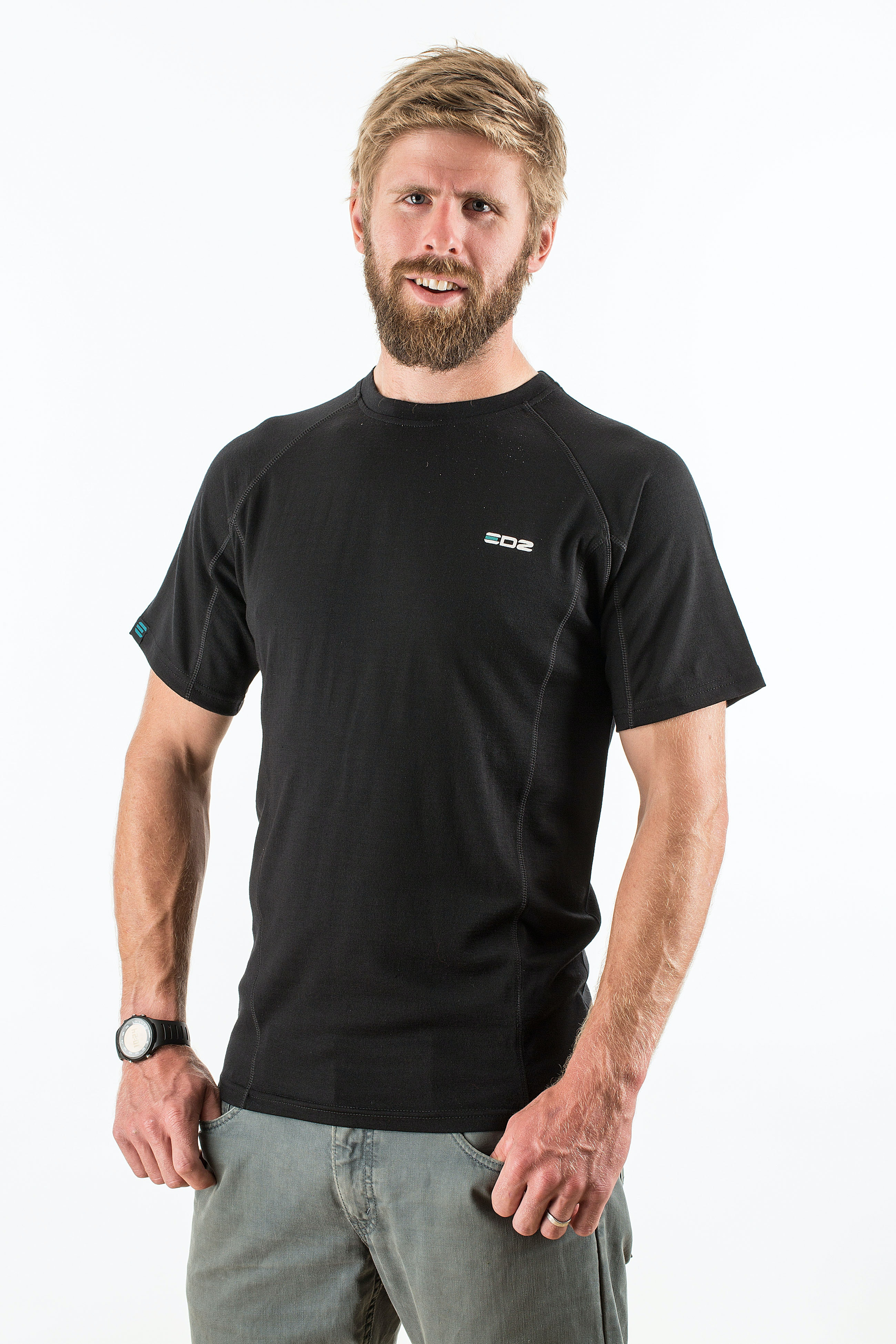 EDZ Merino T-Shirt sweepstakes