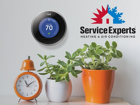 Service Experts NEST Giveaway sweepstakes