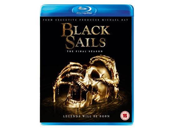 Black Sails sweepstakes