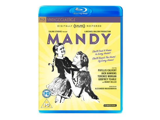 Mandy sweepstakes