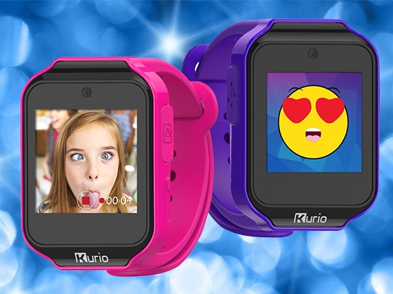 Kurio Watch sweepstakes