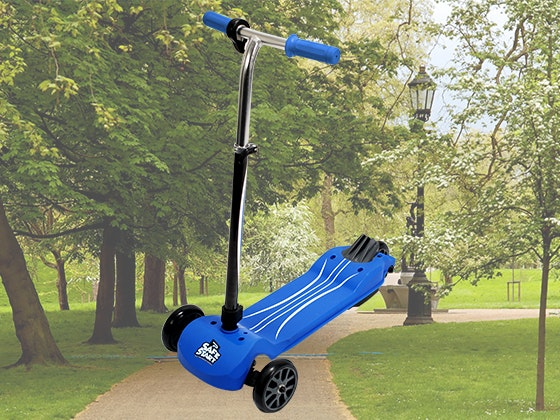 Pulse's Safe Start Transform Electric Scooter sweepstakes