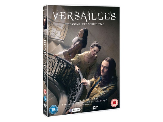 Versailles sweepstakes