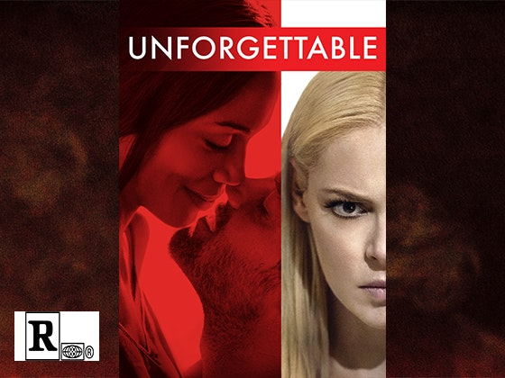 Unforgettable on Digital HD sweepstakes