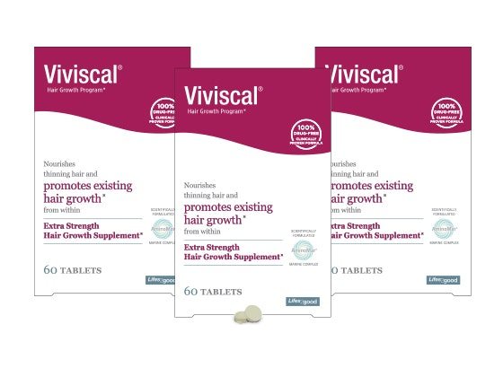 Viviscal hairsupplements giveaway 1