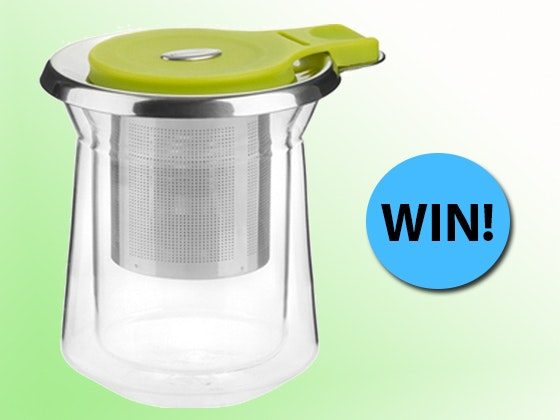 FruiTea Infuser Set sweepstakes