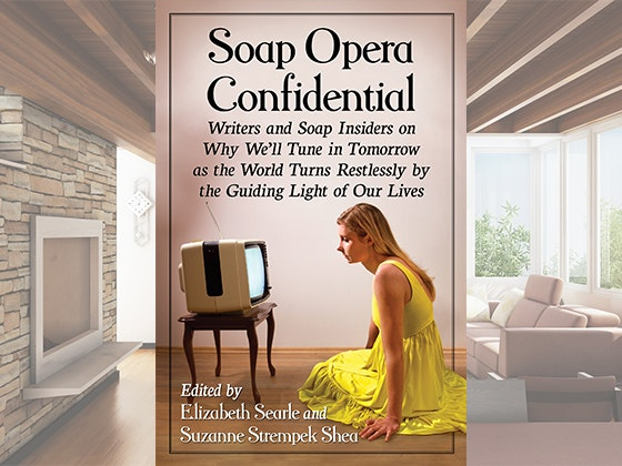 Soap opera confidential giveaway
