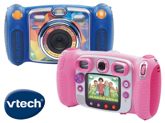 Kidizoom DUO cameras sweepstakes