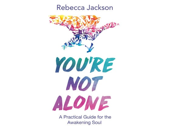 Rebecca Jackson Book  sweepstakes