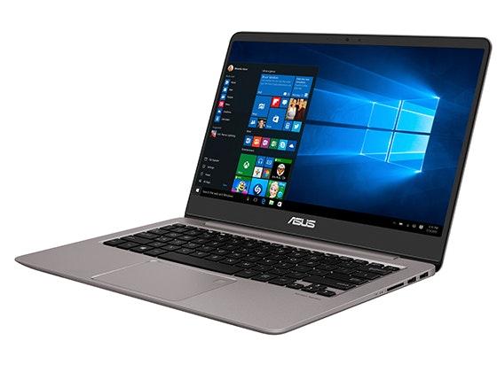 Gewinne ein stylisches ZenBook ASUS UX3410 Gewinnspiel