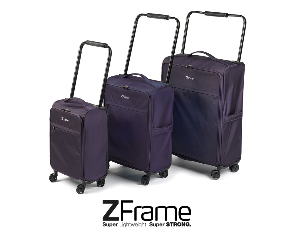 ZFrame 3PC Double Wheel Set in Purple! sweepstakes