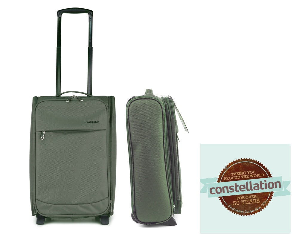 Constellation Universal Cabin Case in Khaki!  sweepstakes
