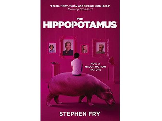 Hippopotamus sweepstakes