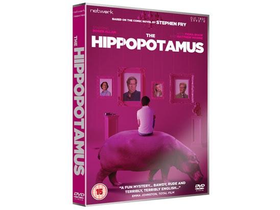 Hipppotamus