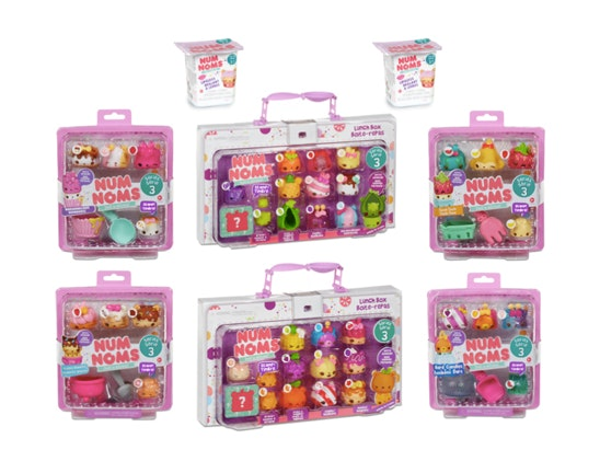 Num Noms Series 3 Bundle sweepstakes