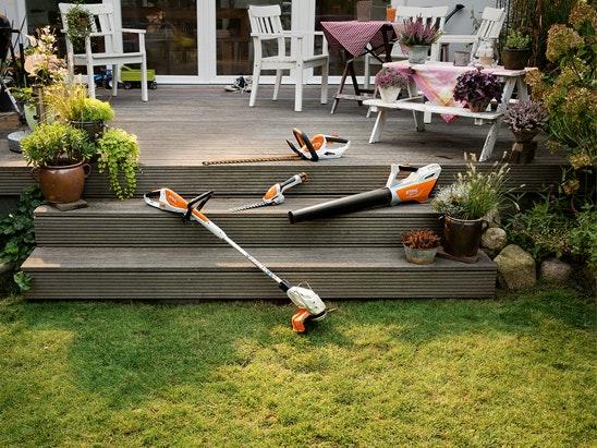 Stihl gardening tools sweepstakes