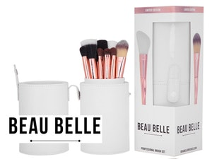 Beau belle brushes
