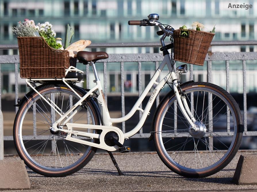 E-Bike und 20 x 2.000 € zu gewinnen Gewinnspiel