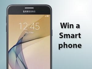 Samsungphone sweepon