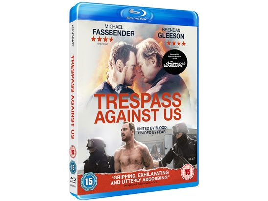 Trespass Against Us sweepstakes