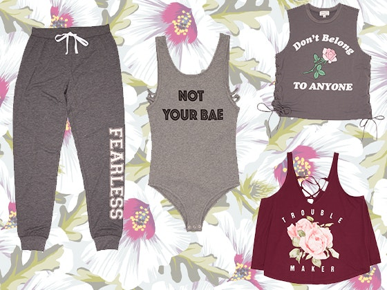 Clothing Bundle from Compassion Brands x Love Tribe sweepstakes