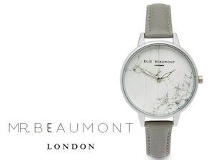 Mr beaumont watch