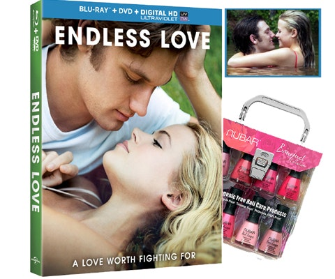 Endless love giveaway 1
