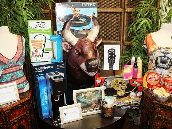 Summer trends giftbag giveaway 1