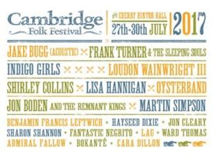 Cambridge folk festival 3
