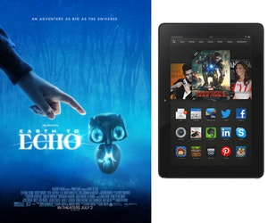 Earth to echo giveaway