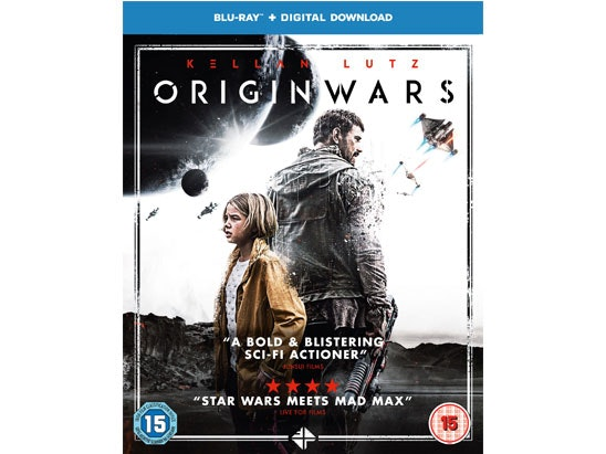 Origin Wars sweepstakes