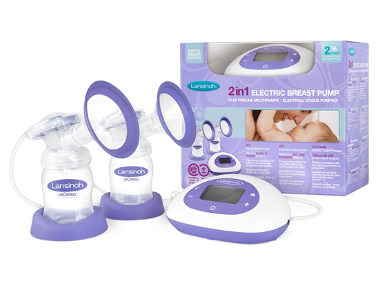 Lansinoh Breastfeeding Starter Kit sweepstakes
