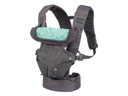Infantino 4 in 1 Flip Ergo Carrier sweepstakes