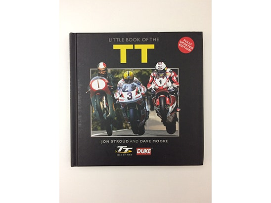 The Little Book Of The TT sweepstakes