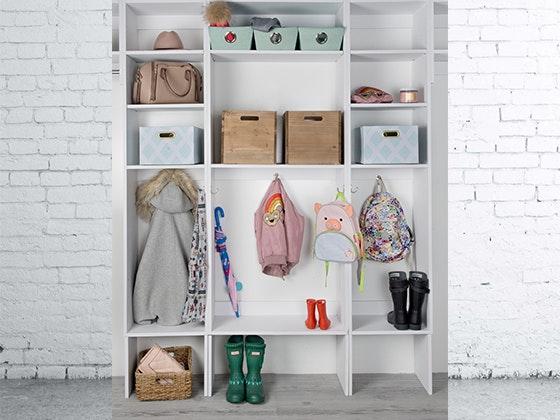 Modular closet giveaway 1