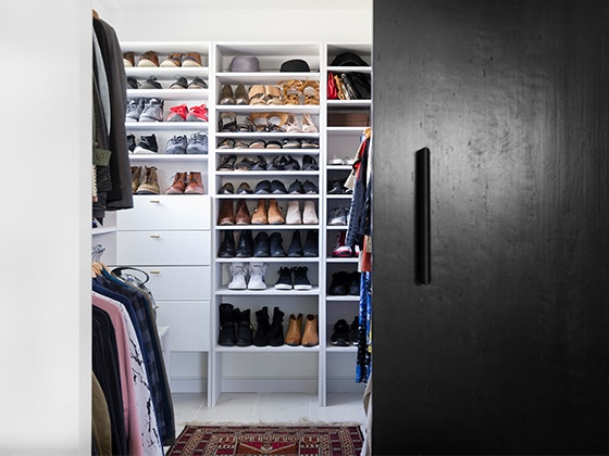 $300 for Modular Closets sweepstakes