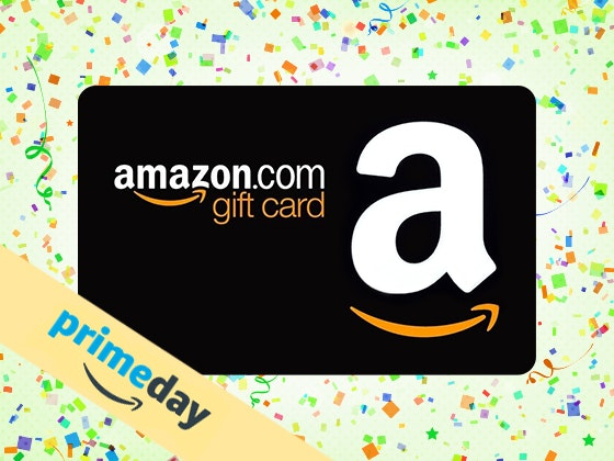 Amazon prime day giveaway 1