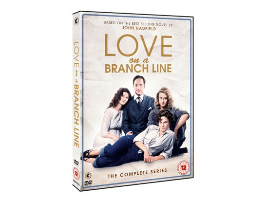Love On a Branch Line sweepstakes