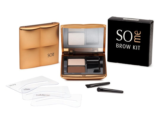 So Me Beauty & Wellness WOW brow goodies sweepstakes