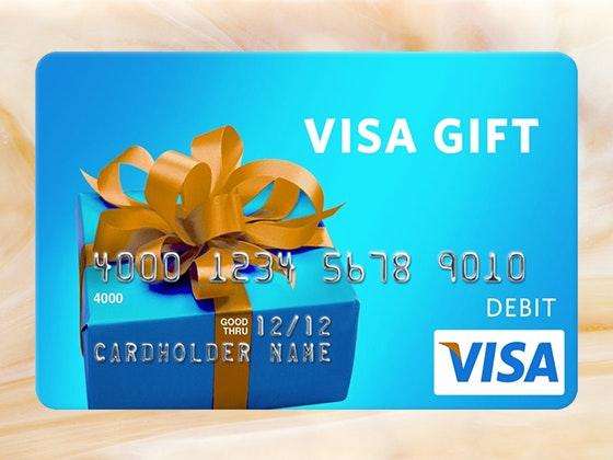 Premier protein speaker visa giveaway 2