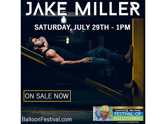 Jake miller giveaway 2