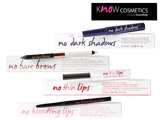 Know Cosmetics sweepstakes