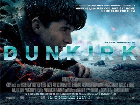 Dunkirk sweepstakes
