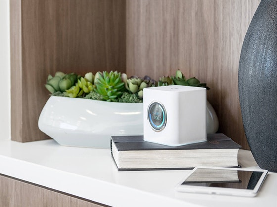 AmpliFi Whole-Home WiFi Solution sweepstakes