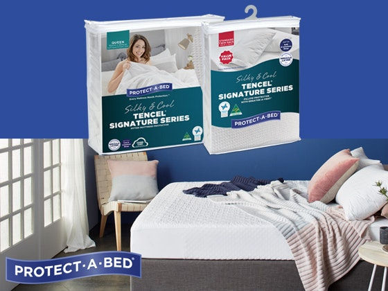 Protect-A-Bed® Bed Protection Pack  sweepstakes