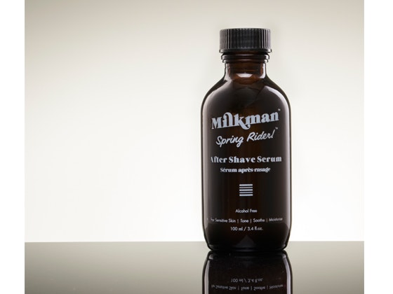 Milkman Grooming Co's After Shave Serum   sweepstakes