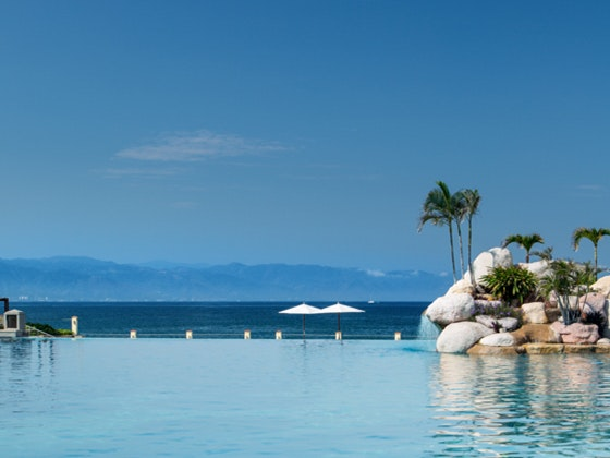 Stay at CasaMagna Marriott Puerto Vallarta Resort and Spa  sweepstakes